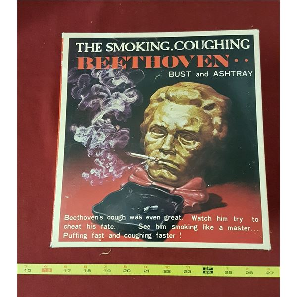 NOS The Smoking, Coughing Beethoven