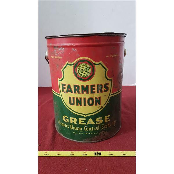 Co-op 10lb Farmers Union Grease