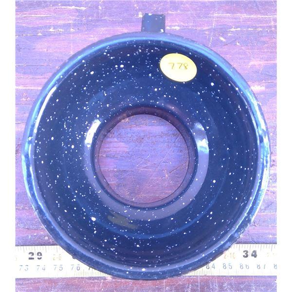 Metal Jar Filler