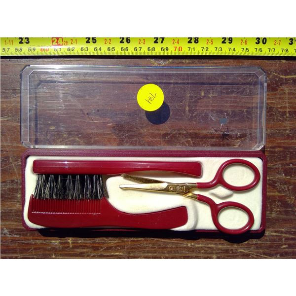 Beard Groom Kit - Germany