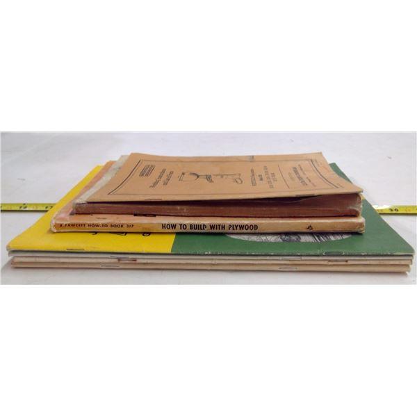 7 Equipment Manuals