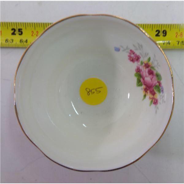 1 Adderly Bone China Dish