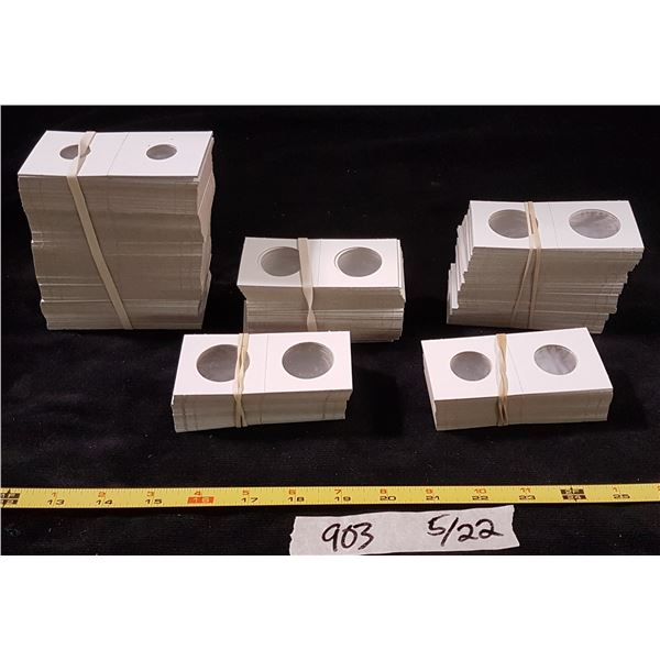 Lot Coin Holders