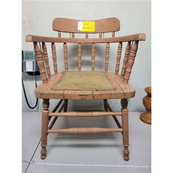 Antiwue chair