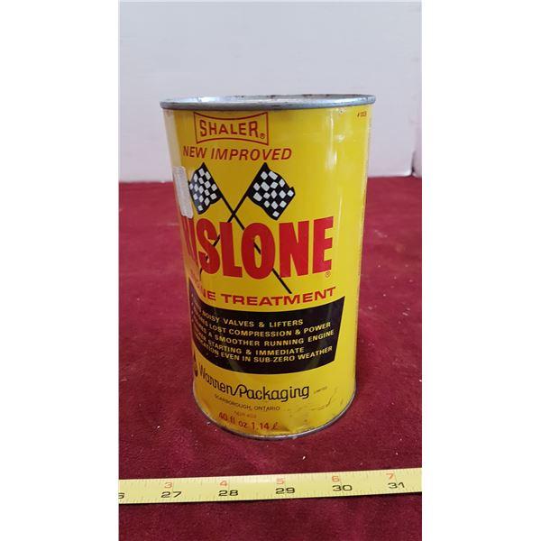 Rislone Oil (Tin Full)