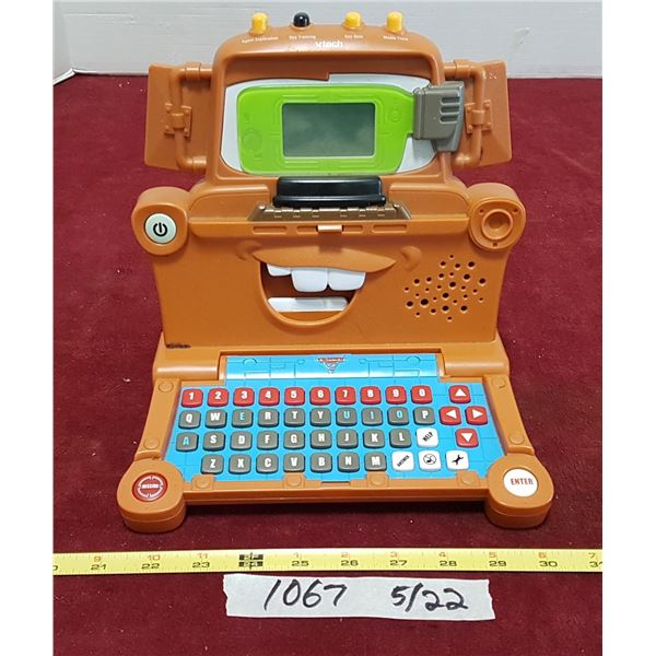 """""""Cars"""" Vtech Toys (Working)"""