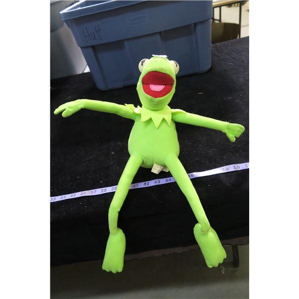 #1173 - Vintage Kermit the Frog