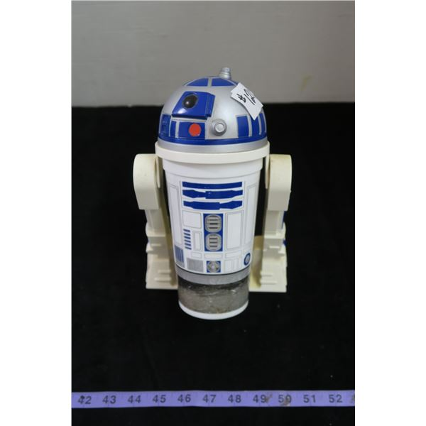 #1212 - R2D2 items Lot of 3