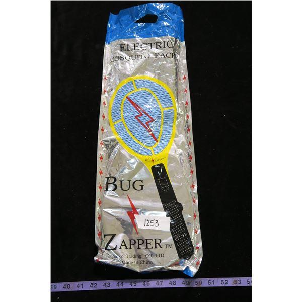 #1253 - Bug Zapper Racket