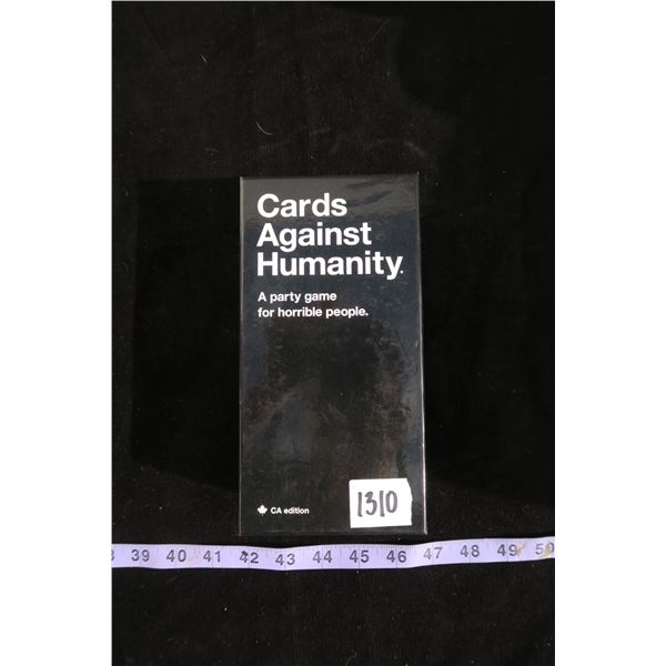 #1310 - Cards Against Humanity Party Game