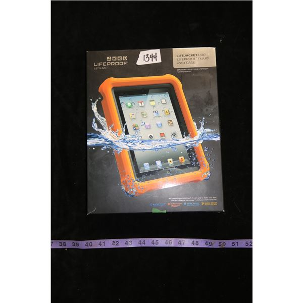 #1344 - Life Jacket for your Life Proof Ipad Case