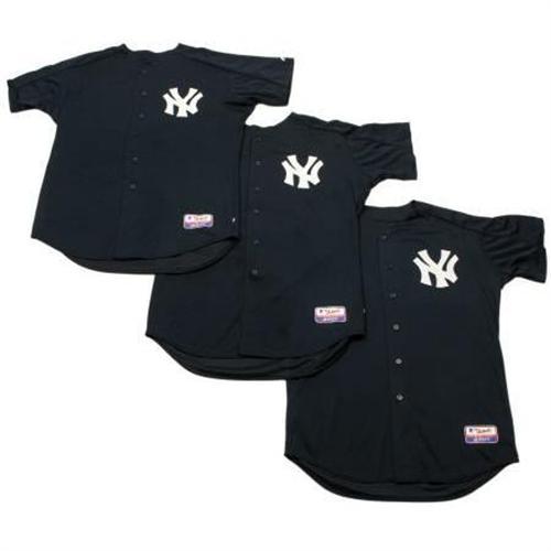 new styles 377d8 1ddb2 New York Yankees Batting Practice Jerseys Lot of
