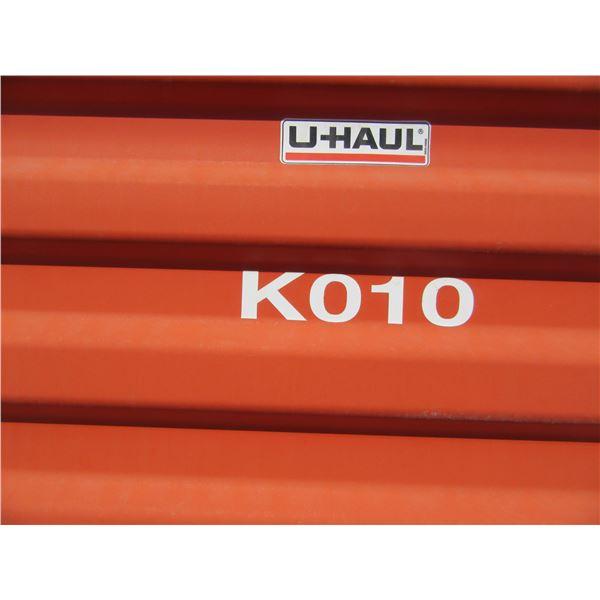 17 STREET LOCATION - Unit #K010 (Approx. 10' x 10')
