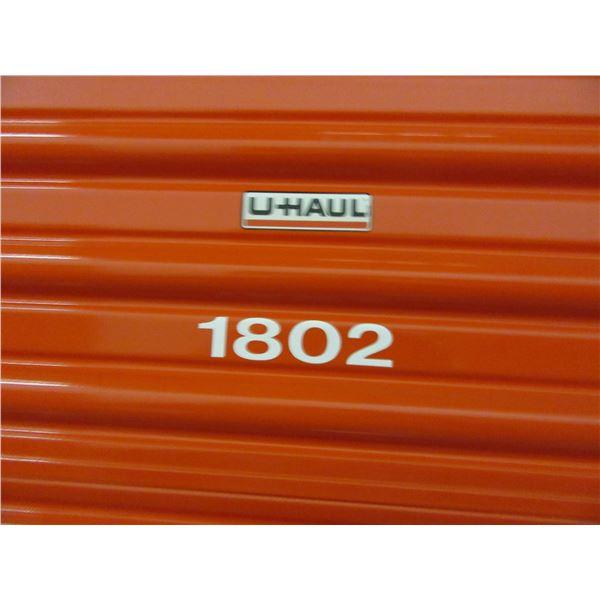 50 STREET LOCATION - Unit #1802 (Approx. 5' x 5')