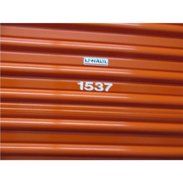 50 STREET LOCATION - Unit #1537 (Approx. 5' x 10')