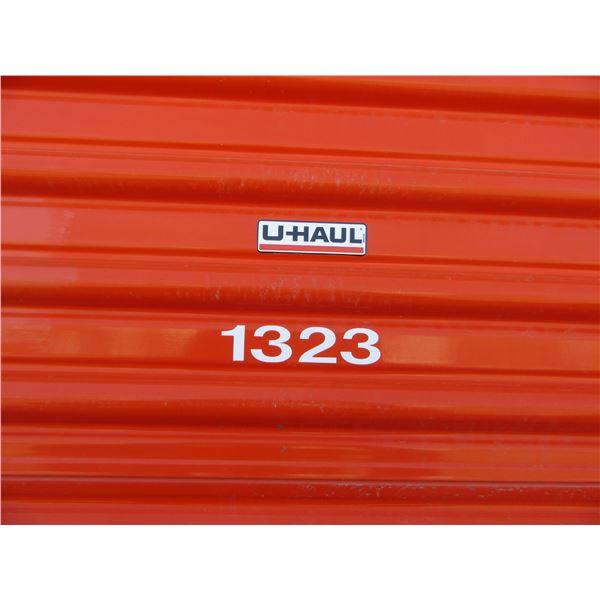 50 STREET LOCATION - Unit #1323 (Approx. 10' x 15')