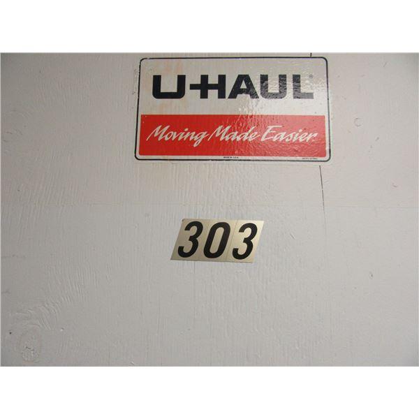 51 AVENUE LOCATION - Unit #303 (Approx. 5' x 8')