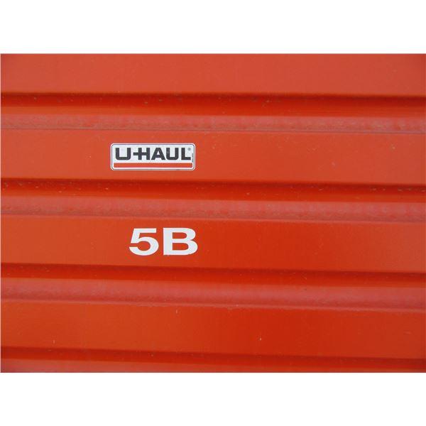 WINTERBURN LOCATION - Unit #5B (Approx. 5' x 5')