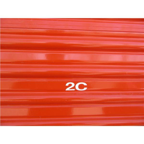 WINTERBURN LOCATION - Unit #2C (Approx. 5' x 5')