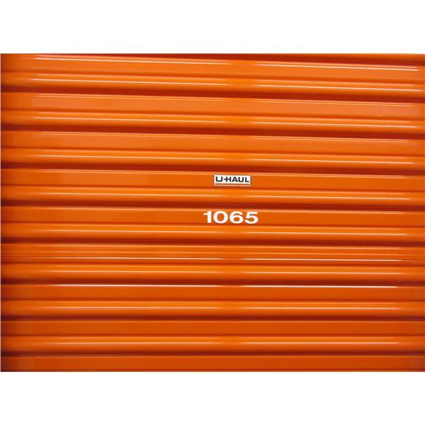 154 STREET LOCATION - Unit #1065 (Approx. 5' x 10')