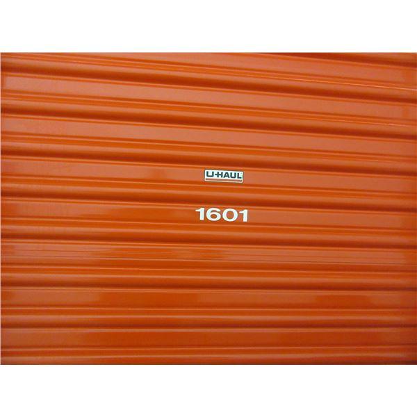 154 STREET LOCATION - Unit #1601 (Approx. 5' x 6')