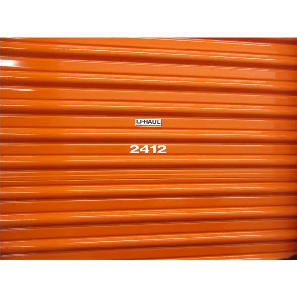 154 STREET LOCATION - Unit #2412 (Approx. 5' x 5')