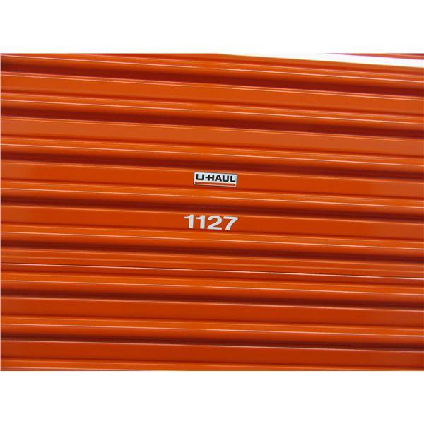 154 STREET LOCATION - Unit #1127 (Approx. 10' x 10')