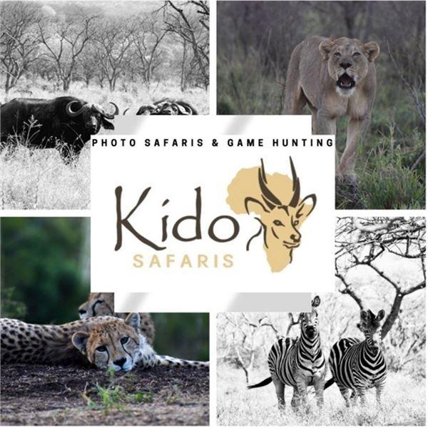KwaZulu-Natal, RSA: 7-day/6-night Dream Photo Safari for 2 in Zululand
