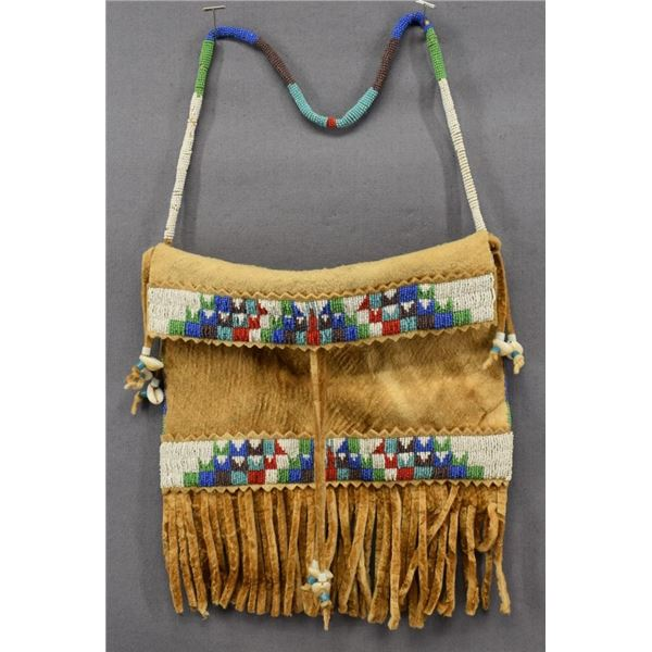 SIOUX INDIAN BAG