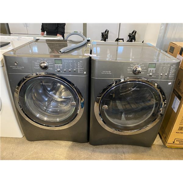 ELECTROLUX WASHER + DRYER