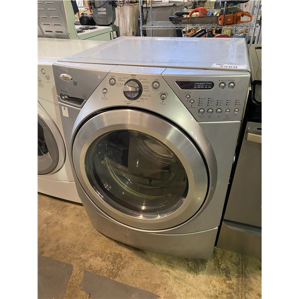 WHIRLPOOL DUET WASHER MODEL WFW9450WL00