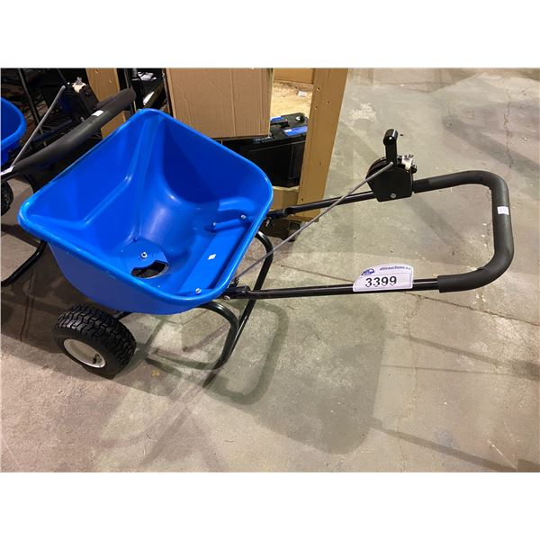 EARTHWAY HIGH OUTPUT FERTILIZER SPREADER