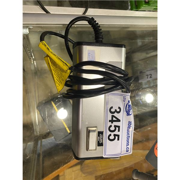LONG WAVE UV MODEL L240