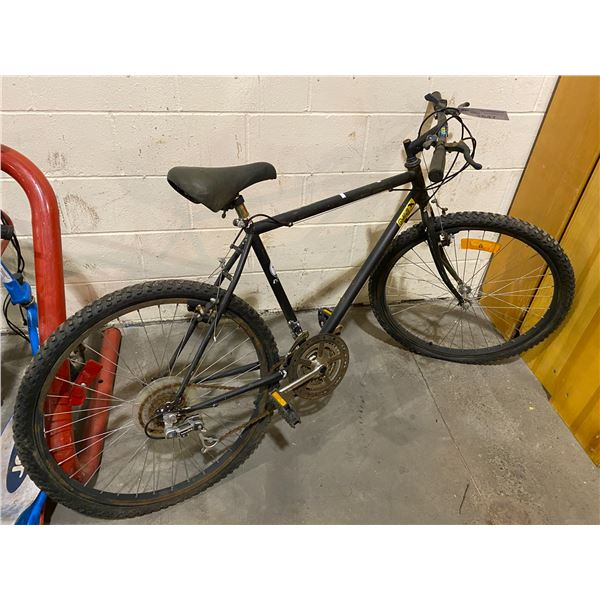UNKNOWN BRAND 18 SPEED BICYCLE