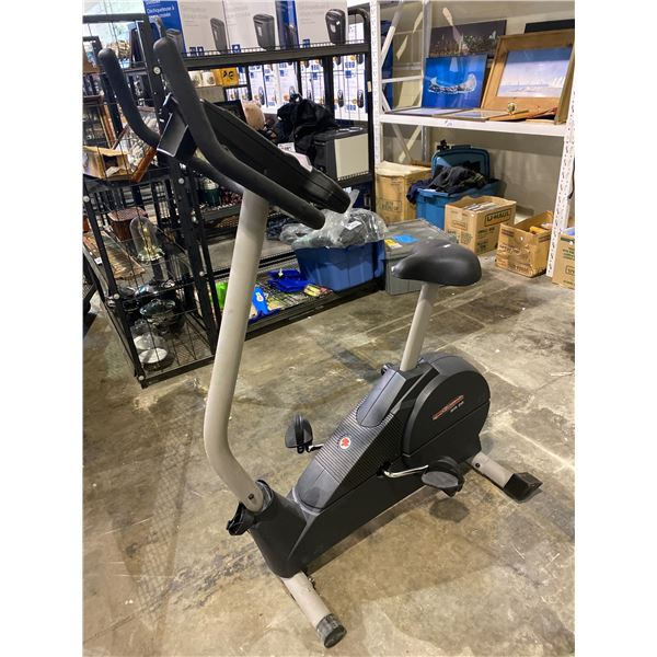 PRO FORM SR 20 INDOOR EXERCISE BICYCLE