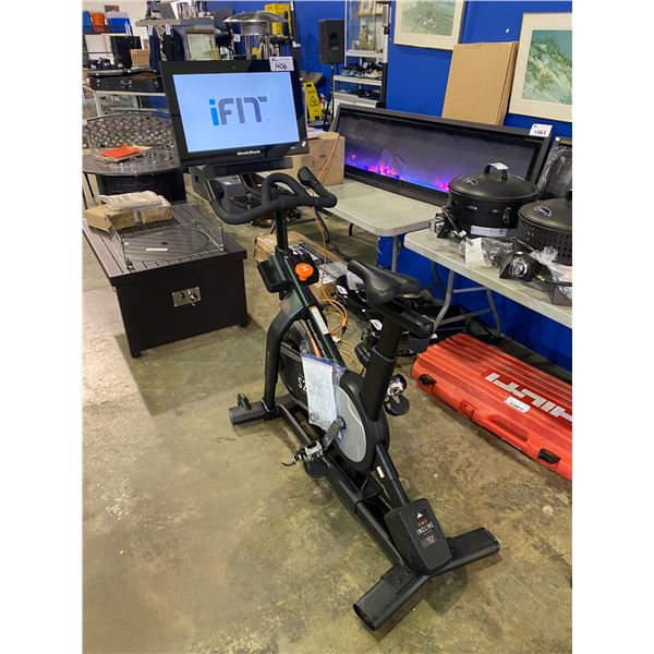 NORDICTRACK IFIT COMMERCIAL STUDIO CYCLE S22I TESTED WORKING