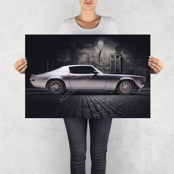 """NO RESERVE LIMITED EDITION PRINT """"PRO TOUR""""LIMITED EDITION"""