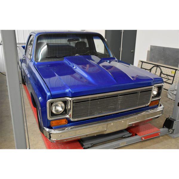 1977 CHEVROLET C1500