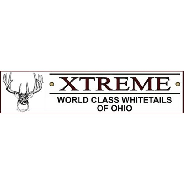 Xtreme World Class Whitetails of Ohio is offerring 3-day, 3-night hunt  for 2 hunters & 2 whitetails
