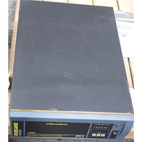 Dukane 4035 DPCII Dynamic Process Controller