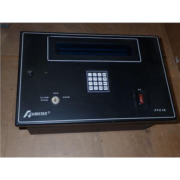 Acumeter PTC16 #E6120
