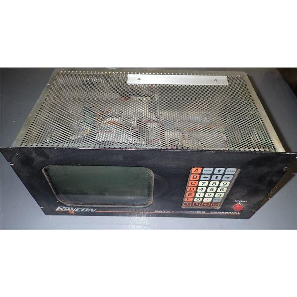 Xycom #301993 Operator Panel / Raycon