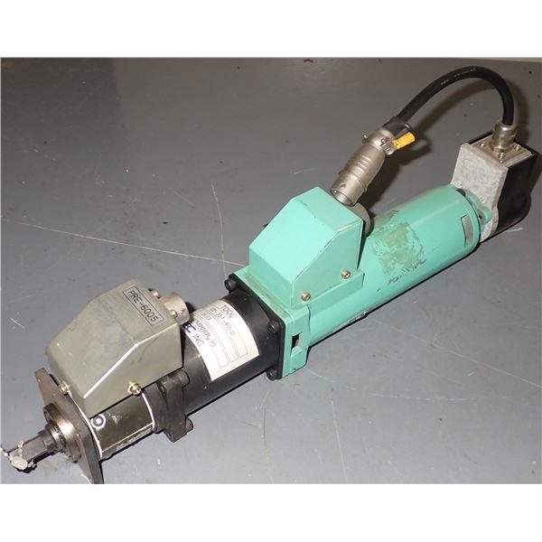 FEC #GT-351-40-S Tool / Nutrunner