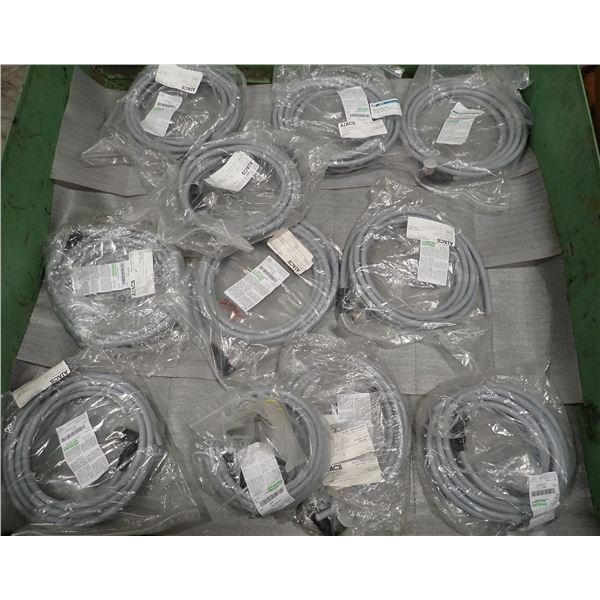 Huge Lot of Murr Elektronik Cables