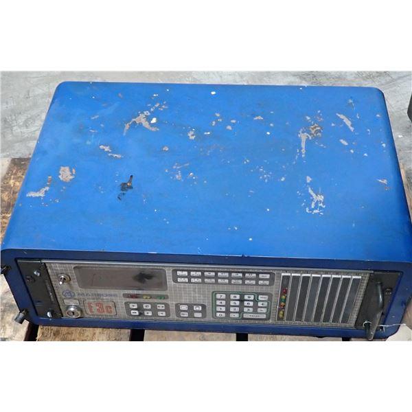 Marposs E3C Gauge Amplifier Process System Controller