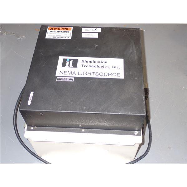 IT #3900N12F0-KG Unit