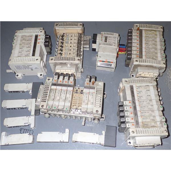 Lot of SMC Units