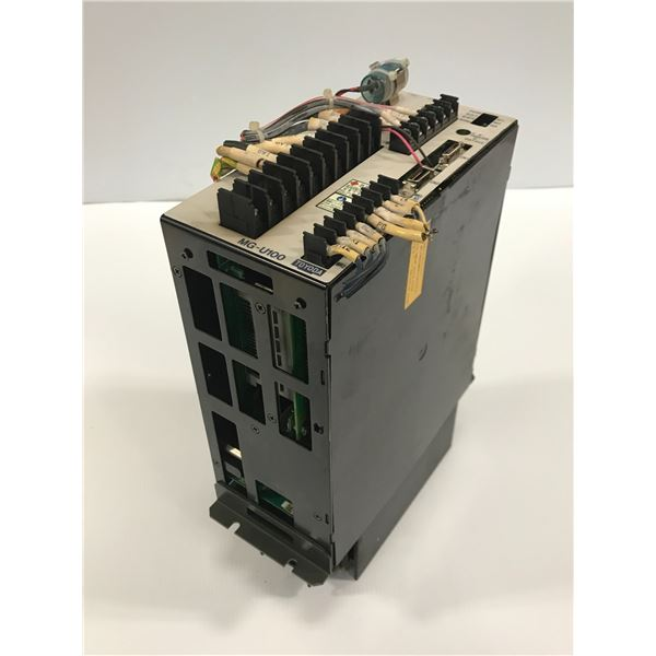 TOYODA MG-U100 SERVO AMPLIFIER