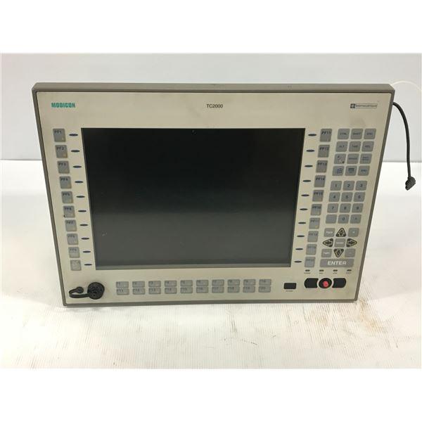 TELEMECANIQUE / MODICON 3515 KPM OPERATOR PANEL