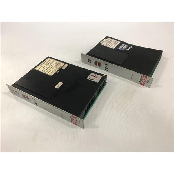 LOT OF INGERSOLL RAND 93963361 / 93990034 MICRO TAS PLUS MODULE